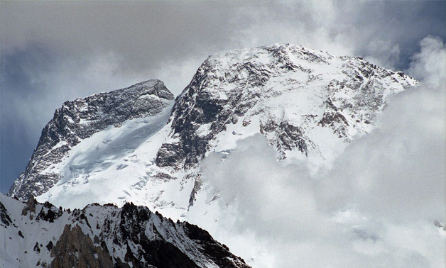 Broad Peak (8047m) - Rock Valley Tours Pvt Ltd