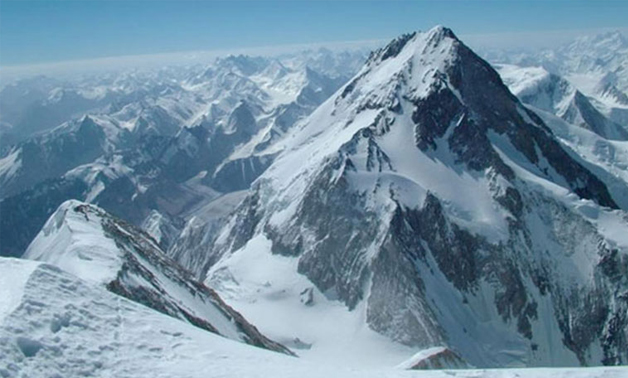 Gasherbrum 1 (8068 m) - Rock Valley Tours Pvt Ltd