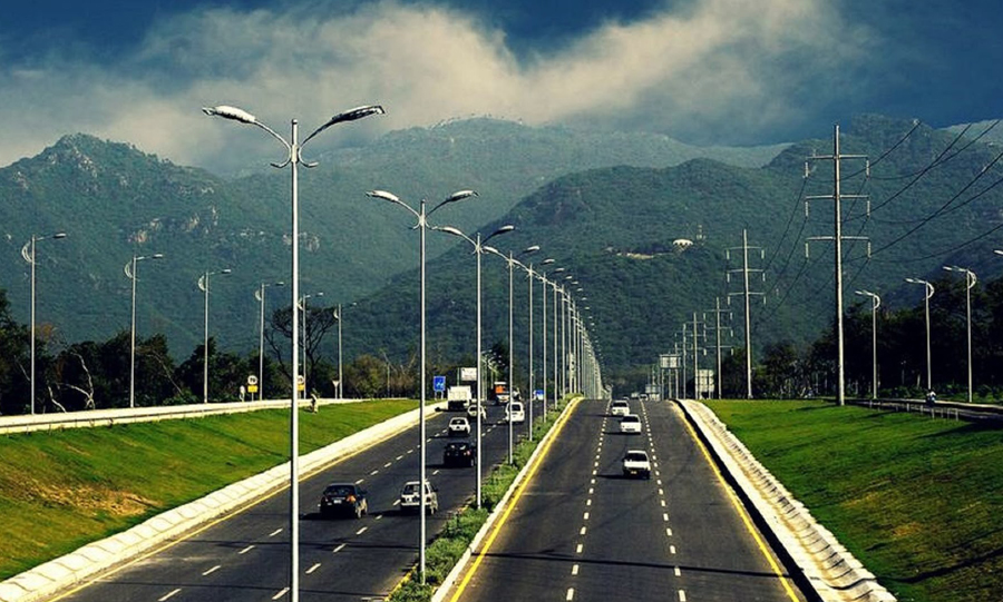 Islamabad The Capital of Pakistan - Rock Valley Tours