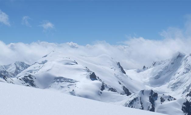 Manglik Sar Peak (6050m) - Rock Valley Tours Pvt Ltd