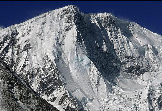Passu Peak (7478 m) - Rock Valley Tours Pvt Ltd