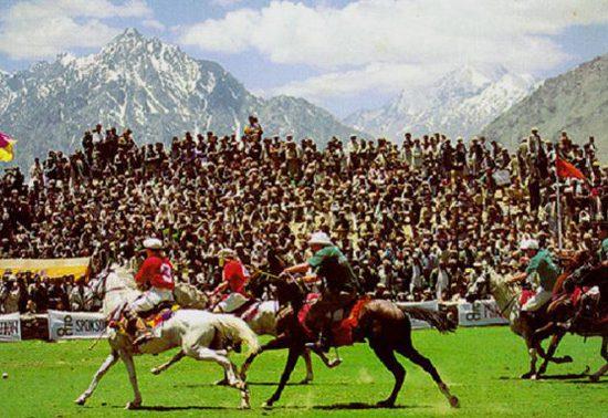 Shandur Polo Festival - Rock Valley Tours Pvt Ltd