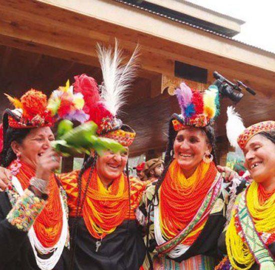 Kalash Festival - Rock Valley Tours Pvt Ltd