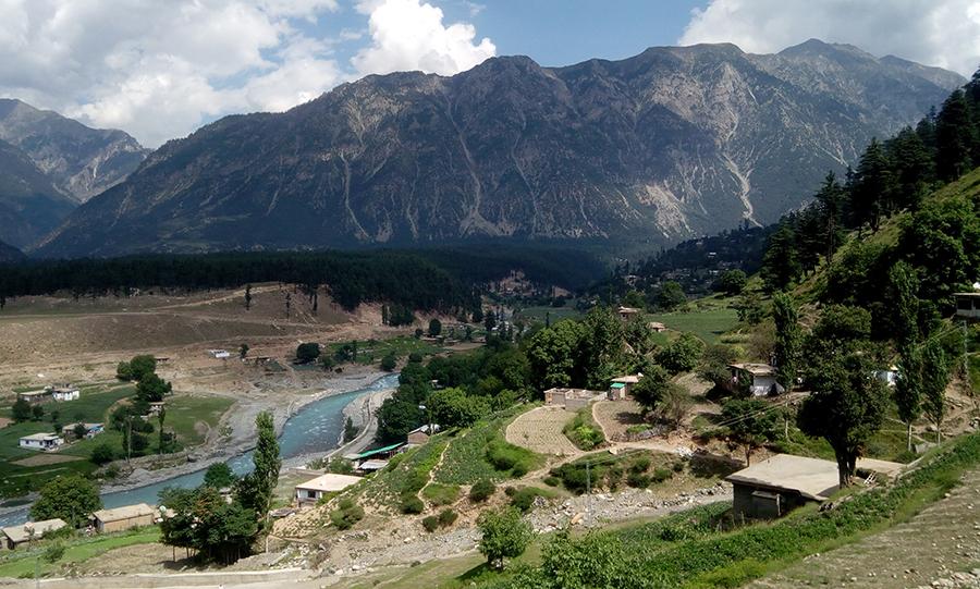 Gilgit-Baltistan - Rock Valley Tours Pvt Ltd (2)