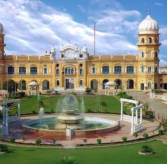 Sikh Pilgrimages - Rock Valley Tours
