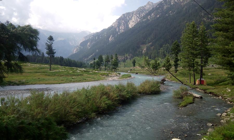 About Pakistan - Rock Valley Tours Pvt Ltd